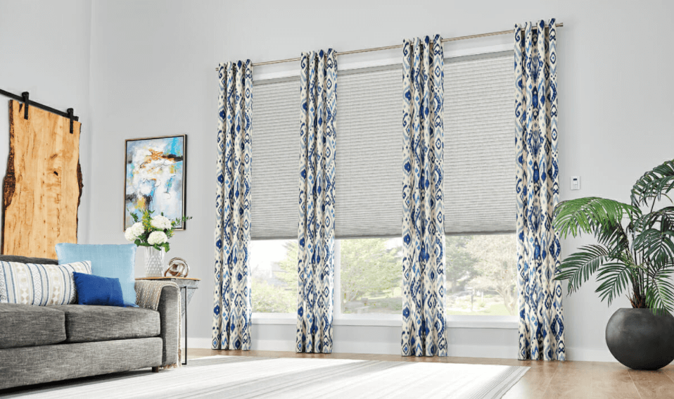 Window Treatment for Your Home
