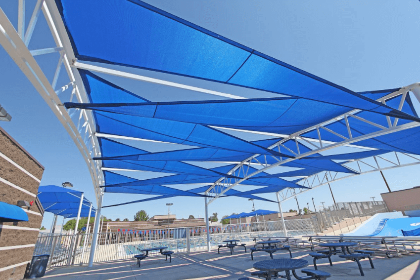 Best Commercial Shade Sails